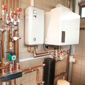 Монтаж систем отопления в Туле