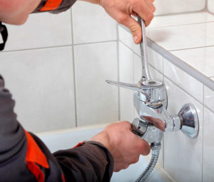 Монтаж водоснабжения в Туле