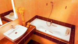 Сантехника в Туле - ванна