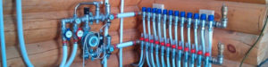Замена труб водоснабжения в квартире в Туле