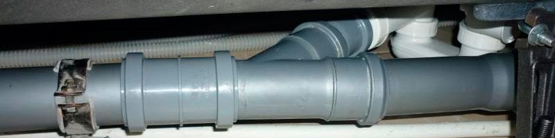 Замена труб канализации в Туле